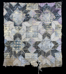 Pieced Together: Stories Past and Present Workshop with Jane Dunnewold @ Hardesty Arts Center | Tulsa | Oklahoma | United States