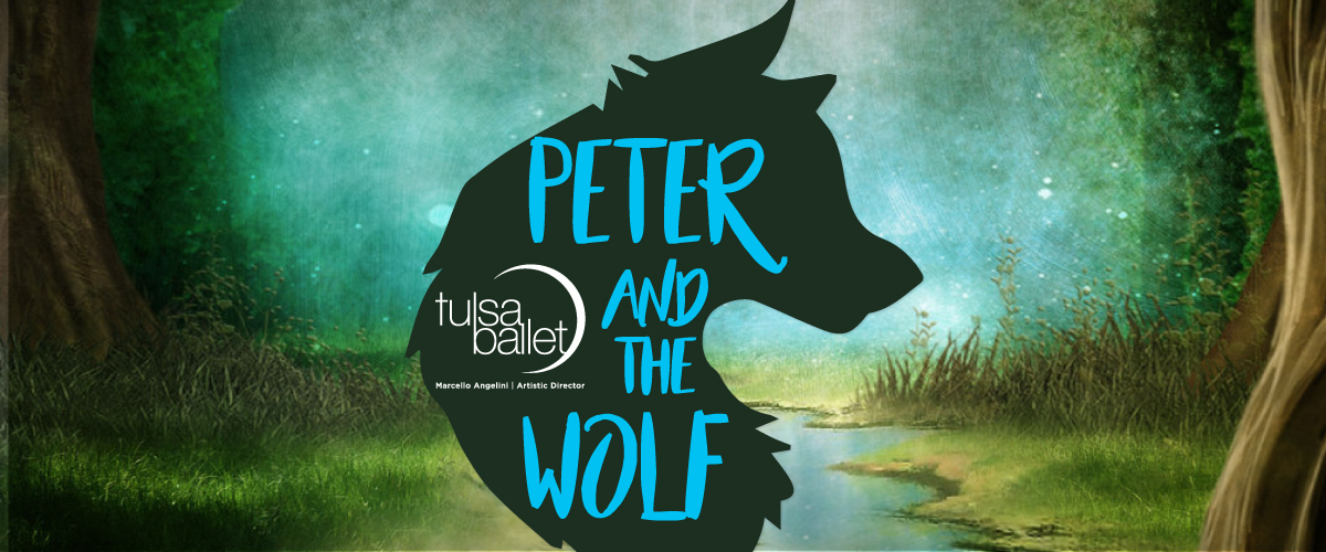 peter and the wolf – aat